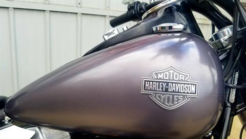 2014 Harley-Davidson Softail Slim® in Athens, Ohio - Photo 3