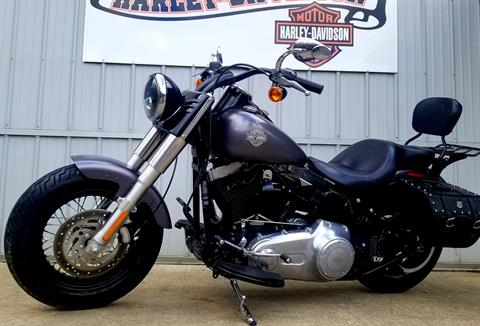 2014 Harley-Davidson Softail Slim® in Athens, Ohio - Photo 2