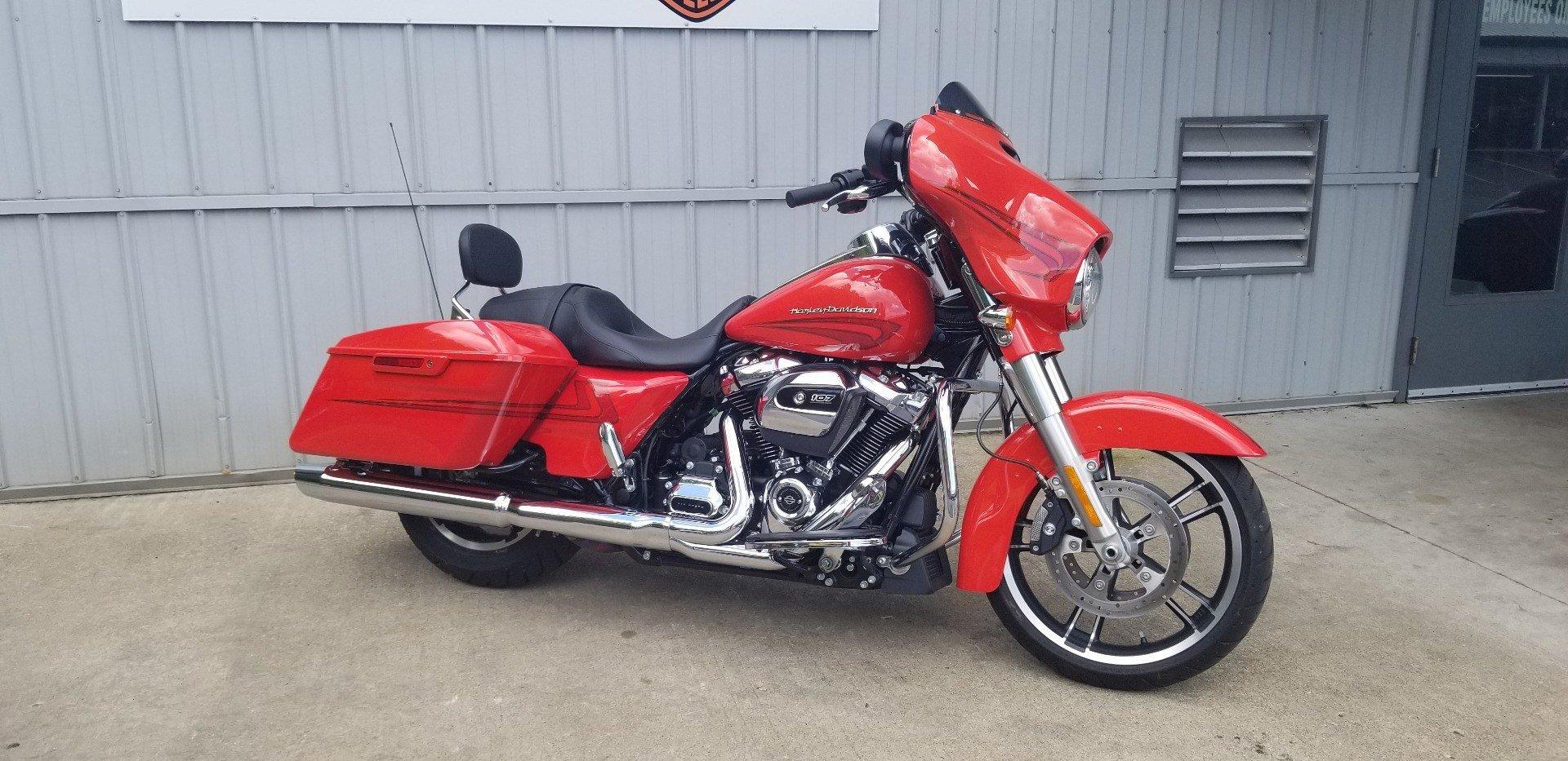 2017 Harley-Davidson Street Glide Special for sale 39028