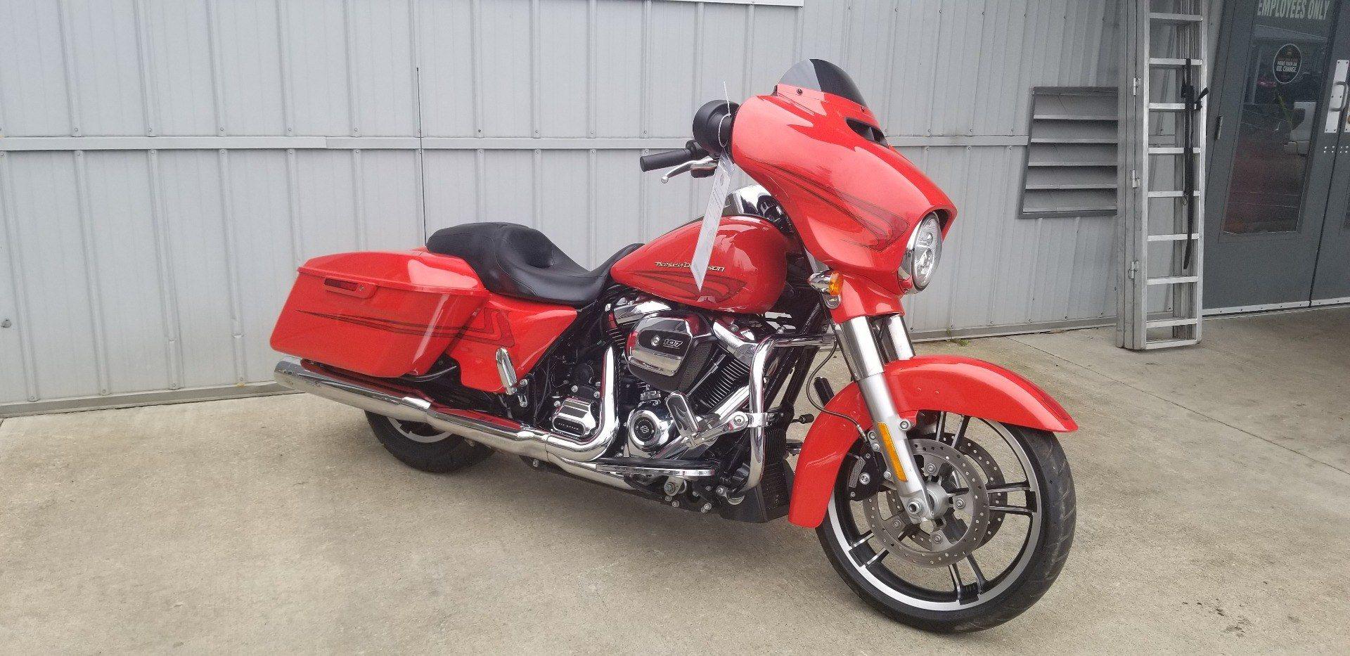 2017 Harley-Davidson Street Glide Special for sale 35014
