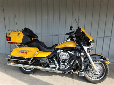 2013 Harley-Davidson Electra Glide® Ultra Limited in Athens, Ohio