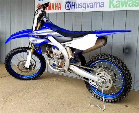 2019 Yamaha YZ250F in Athens, Ohio - Photo 5