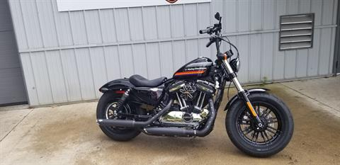 2018 Harley-Davidson Forty-Eight® Special in Athens, Ohio