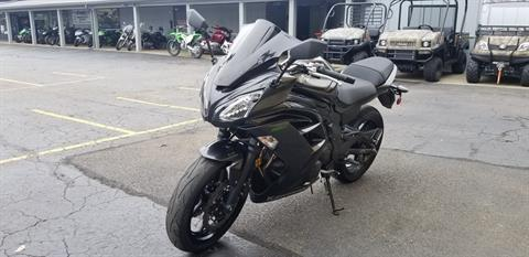 2016 Kawasaki Ninja 650 in Athens, Ohio