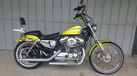 2012 Harley-Davidson Sportster® Seventy-Two™ in Athens, Ohio