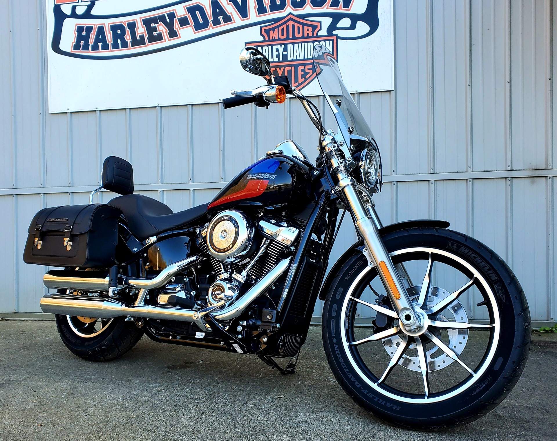 2020 Harley-Davidson Low Rider® in Athens, Ohio - Photo 1