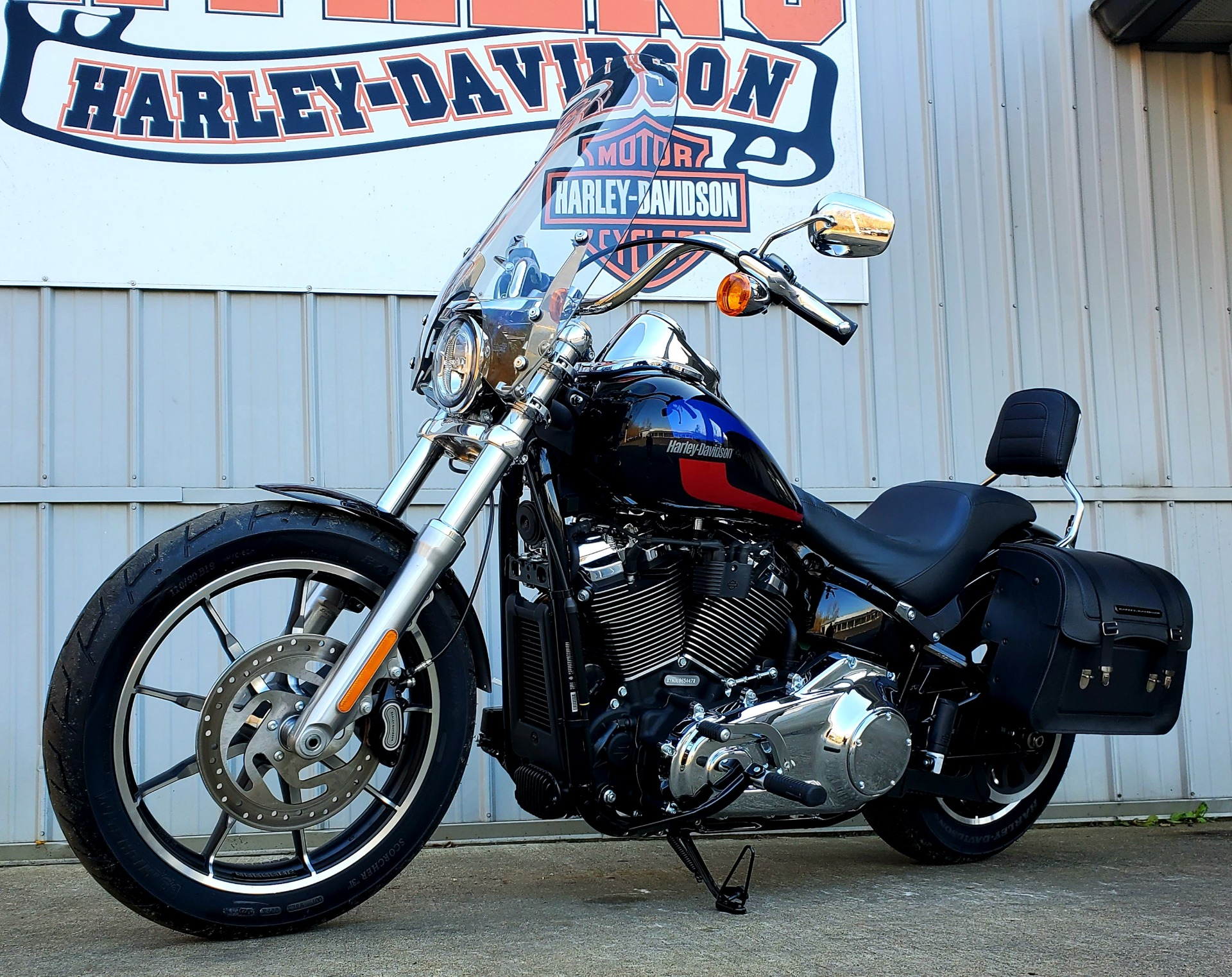 2020 Harley-Davidson Low Rider® in Athens, Ohio - Photo 2