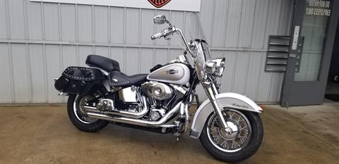 2008 Harley-Davidson Heritage Softail® Classic in Athens, Ohio