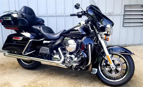 2015 Harley-Davidson Ultra Limited in Athens, Ohio