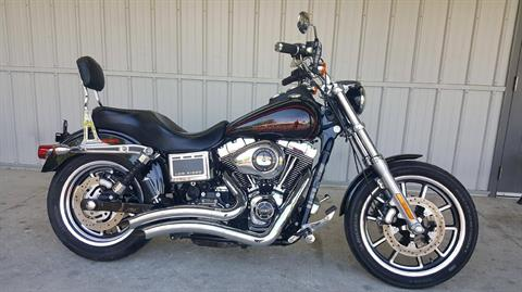 2014 Harley-Davidson Low Rider® in Athens, Ohio