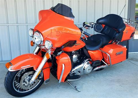 2012 Harley-Davidson Electra Glide® Ultra Limited in Athens, Ohio - Photo 2