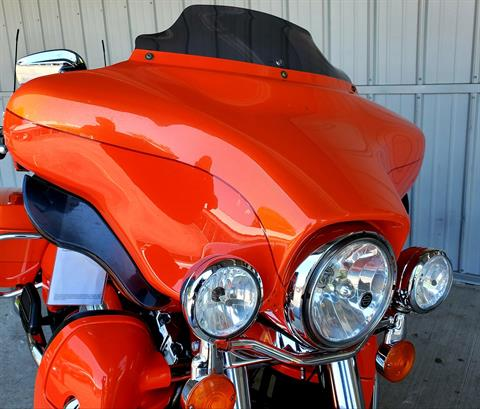 2012 Harley-Davidson Electra Glide® Ultra Limited in Athens, Ohio - Photo 3