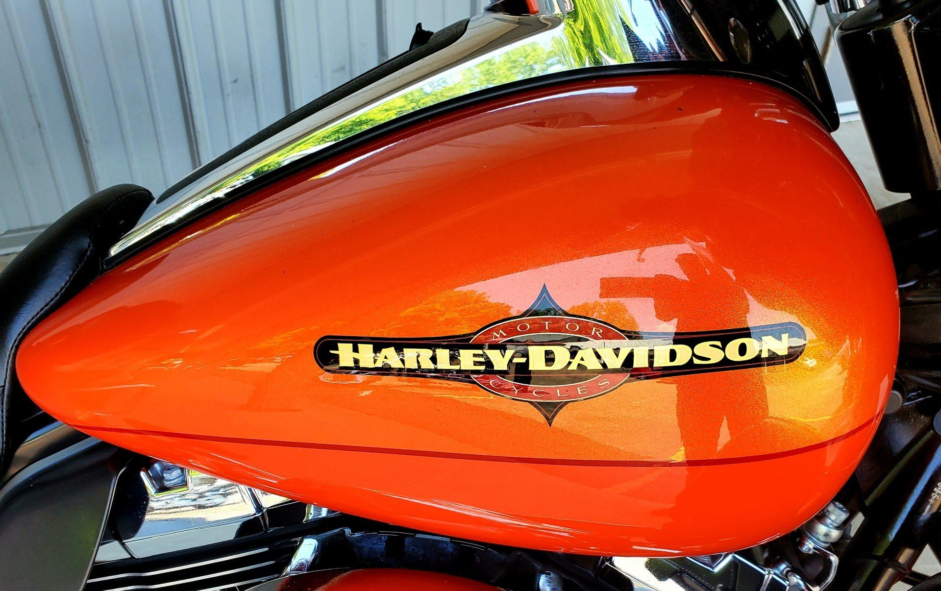 2012 Harley-Davidson Electra Glide® Ultra Limited in Athens, Ohio - Photo 4