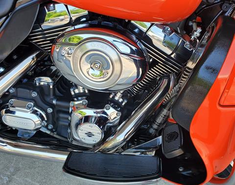 2012 Harley-Davidson Electra Glide® Ultra Limited in Athens, Ohio - Photo 7