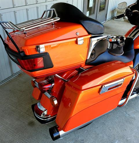 2012 Harley-Davidson Electra Glide® Ultra Limited in Athens, Ohio - Photo 11