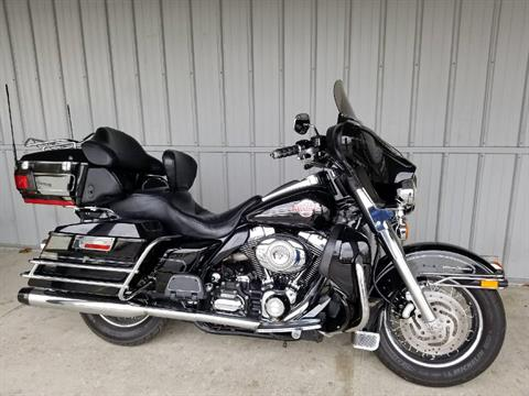 2007 Harley-Davidson Ultra Classic® Electra Glide® in Athens, Ohio