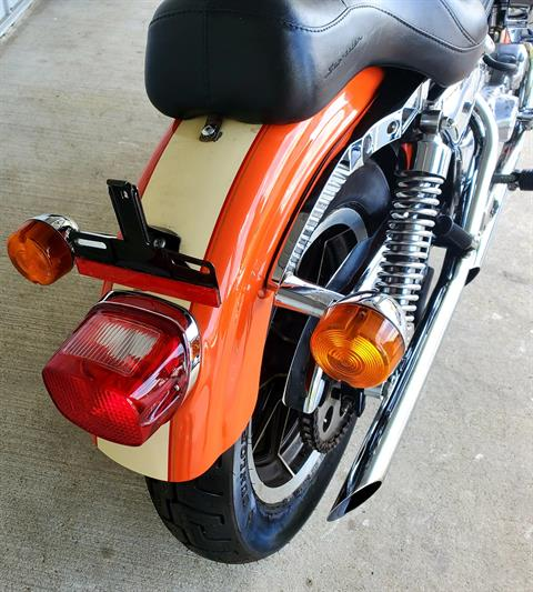 1990 Harley-Davidson 883 DELUXE in Athens, Ohio - Photo 11