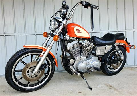 1990 Harley-Davidson 883 DELUXE in Athens, Ohio - Photo 2