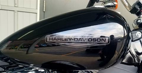 2020 Harley-Davidson Softail® Standard in Athens, Ohio - Photo 3