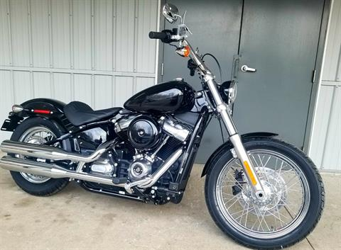 2020 Harley-Davidson Softail® Standard in Athens, Ohio - Photo 1