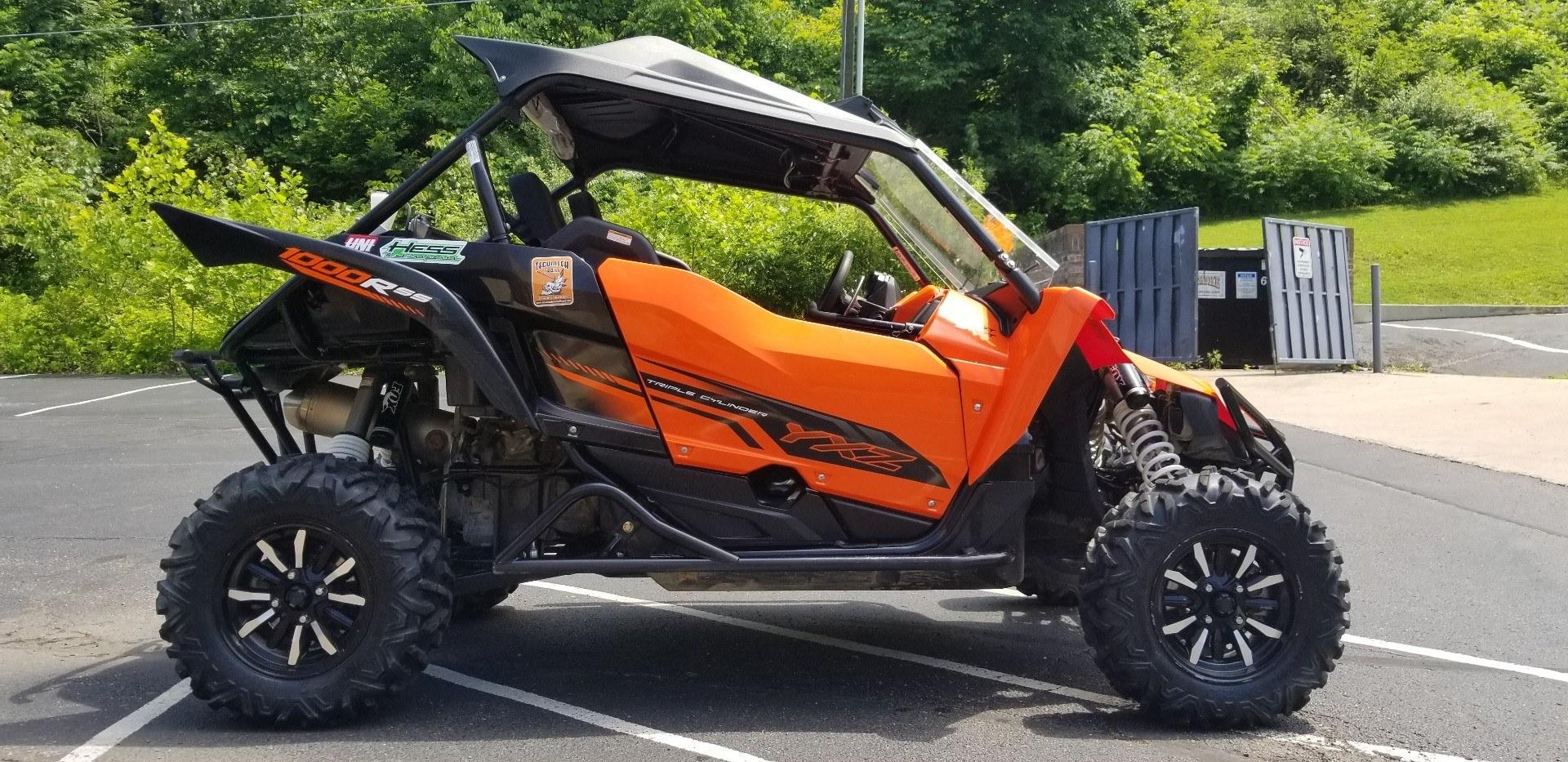 2017 Yamaha YXZ1000R SS for sale 43082