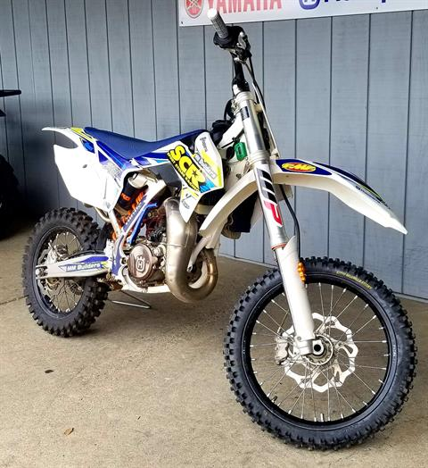 2016 Husqvarna TC 85 17/14 in Athens, Ohio - Photo 2