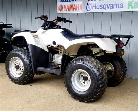 2009 Honda FourTrax® Recon® ES in Athens, Ohio - Photo 5