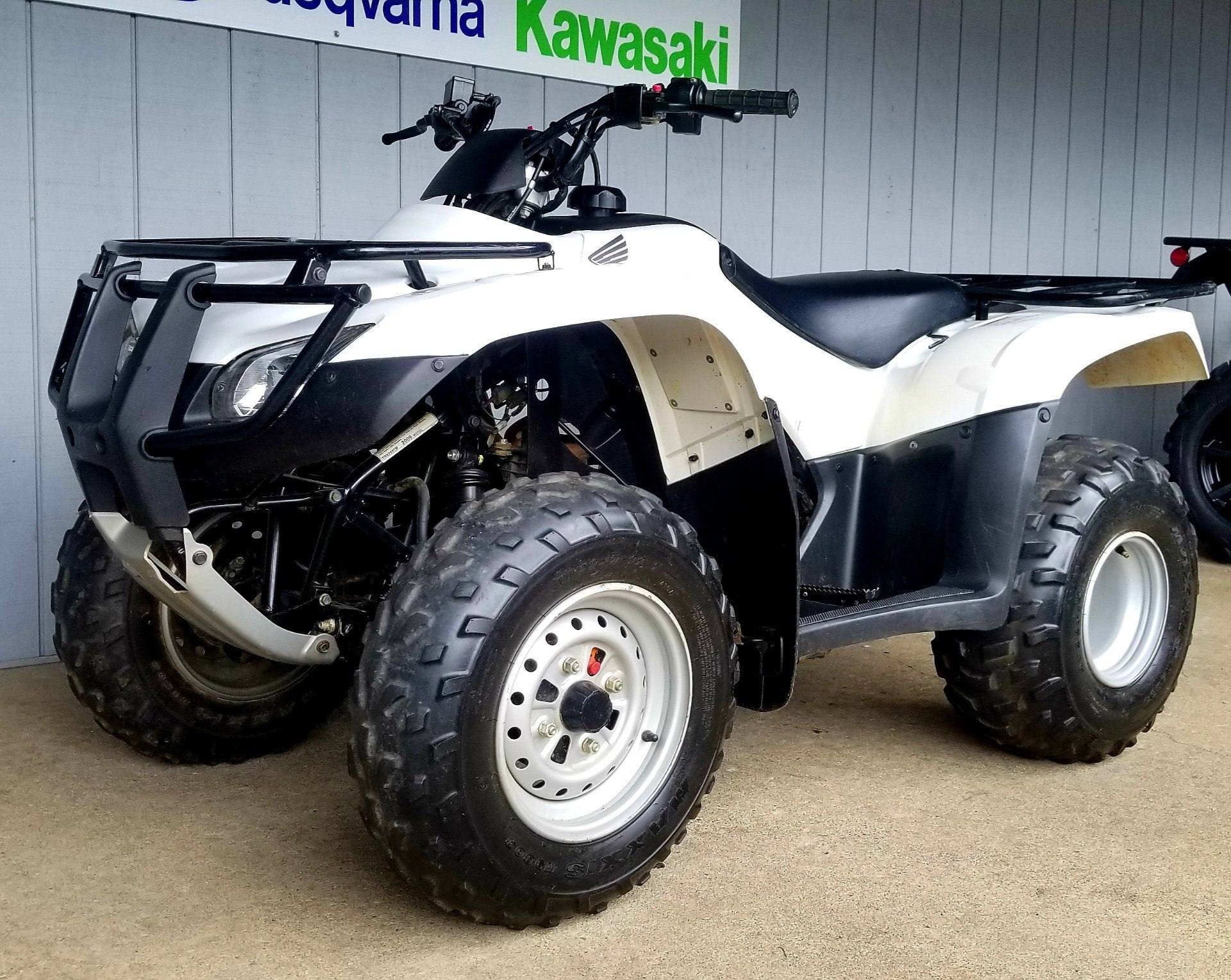 2009 Honda FourTrax® Recon® ES in Athens, Ohio - Photo 6
