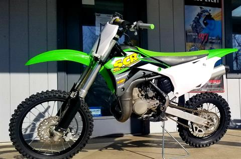 2019 Kawasaki KX 85 in Athens, Ohio - Photo 2
