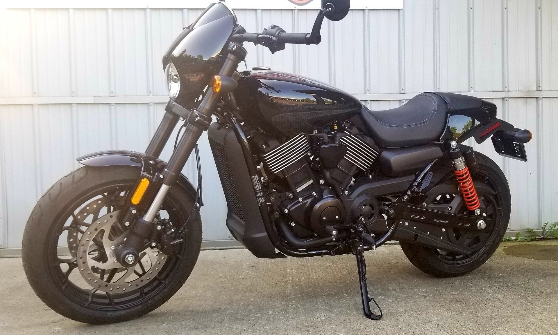 2017 Harley-Davidson Street Rod® in Athens, Ohio - Photo 2