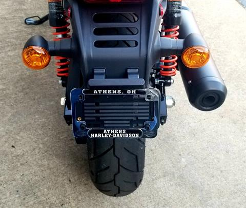 2017 Harley-Davidson Street Rod® in Athens, Ohio - Photo 9