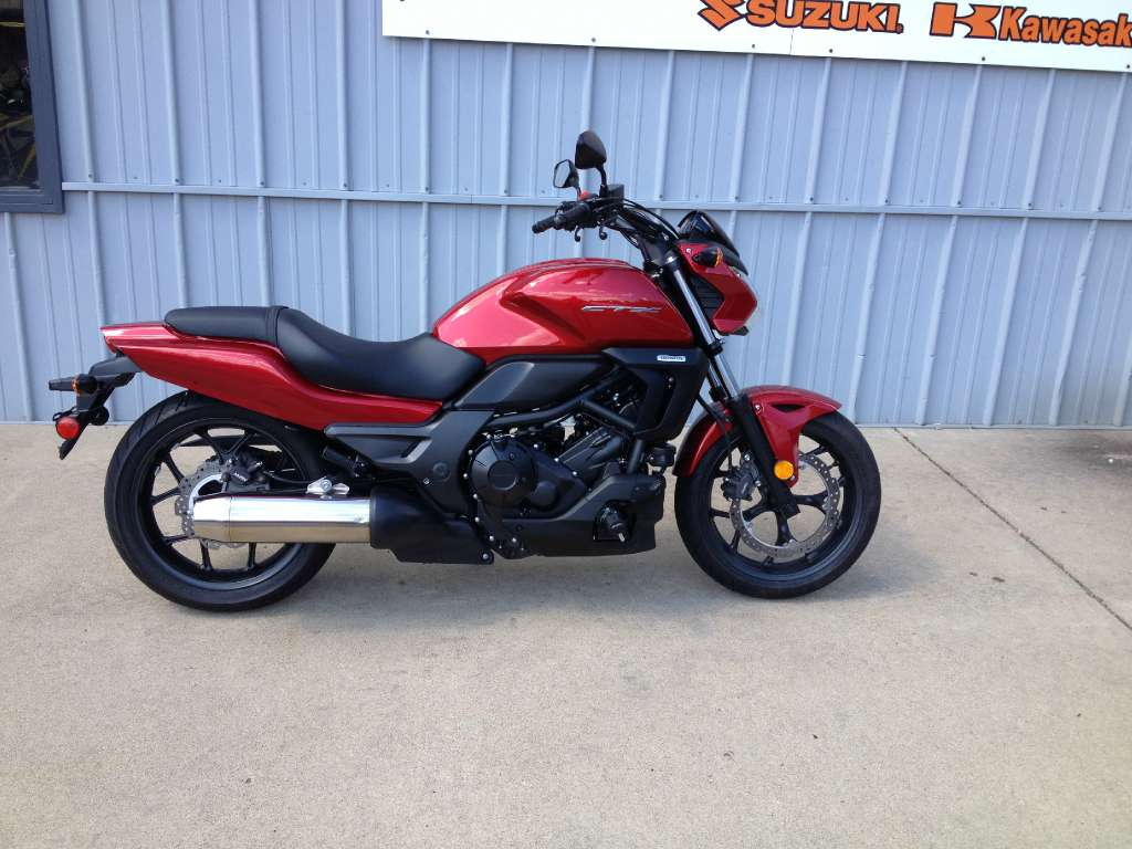 2014 Honda CTX700 for sale 42545