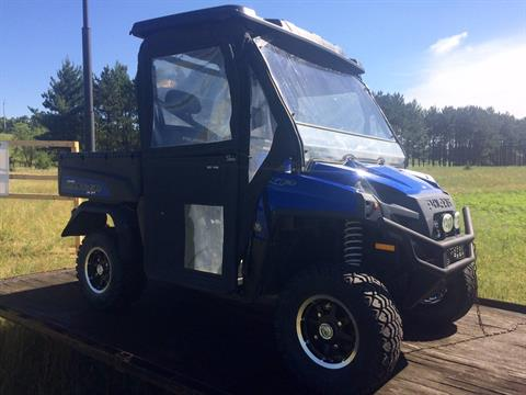 2011 Polaris Ranger XP® 800 in Hancock, Wisconsin