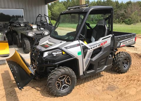 2015 Polaris Ranger XP® 900 EPS in Hancock, Wisconsin
