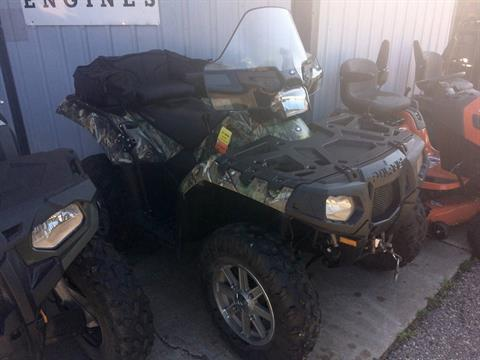 2012 Polaris Sportsman XP® 850 H.O. in Hancock, Wisconsin