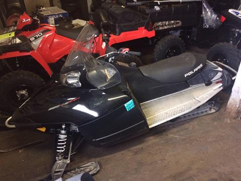 2011 Polaris 550 IQ Shift ES in Hancock, Wisconsin