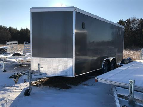 2018 Triton Trailers VC-816 in Hancock, Wisconsin - Photo 1