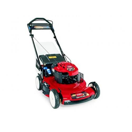 2015 Toro 22 in. Personal Pace® Electric Start (20334) in Hancock, Wisconsin