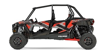2017 Polaris RZR XP 4 1000 EPS in Washington, Missouri