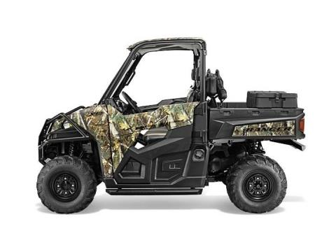 2015 Polaris Ranger XP® 900 EPS in Washington, Missouri
