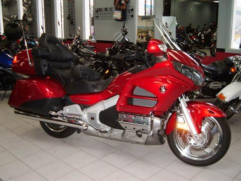 2014 Honda Gold Wing® ABS in New Haven, Connecticut