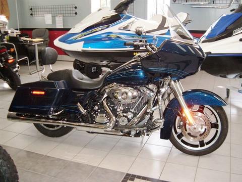 2012 Harley-Davidson Road Glide® Custom in New Haven, Connecticut