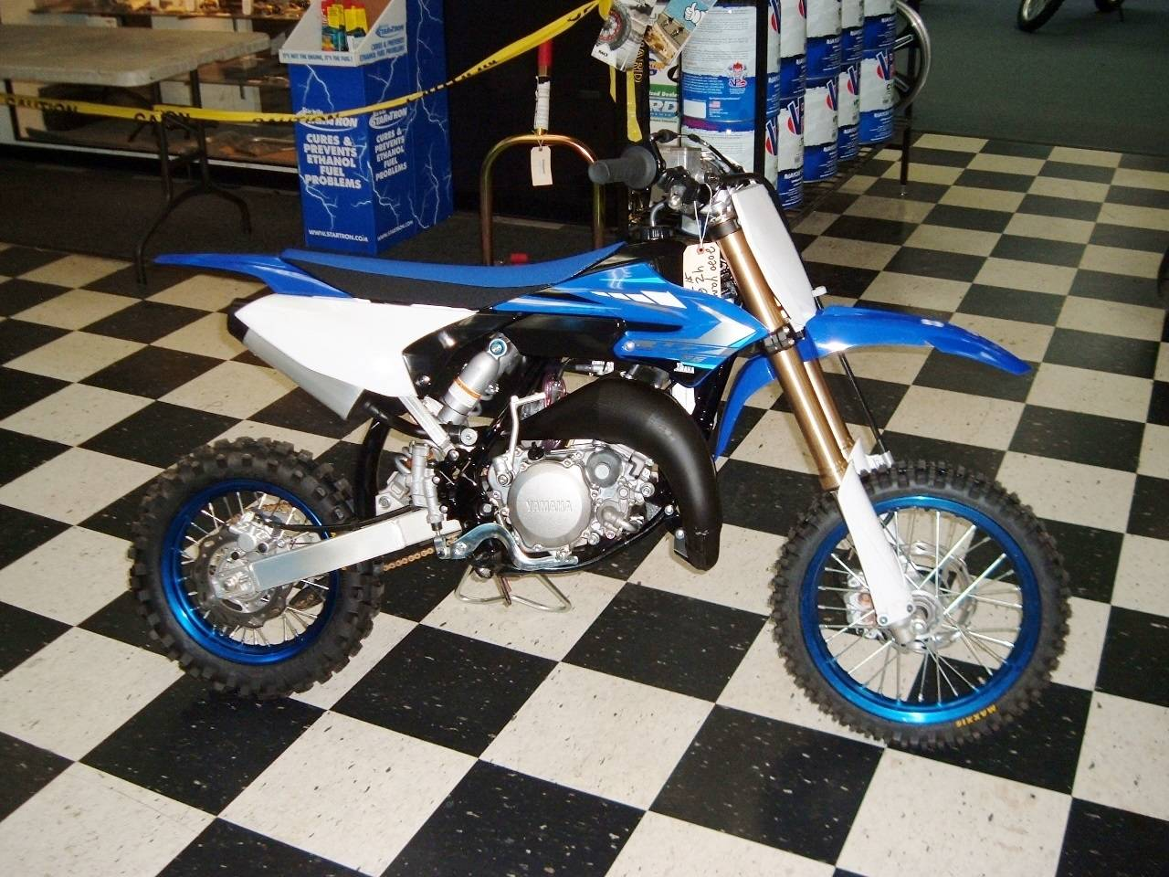 2020 Yamaha YZ65 in New Haven, Connecticut