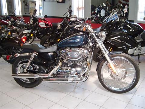 2009 Harley-Davidson Sportster® 1200 Custom in New Haven, Connecticut