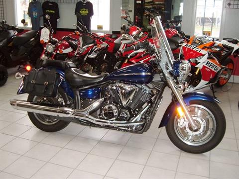 2007 Yamaha V Star® 1300 in New Haven, Connecticut