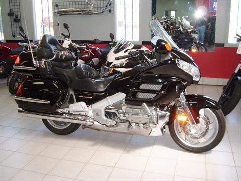 2002 Honda Gold Wing in New Haven, Connecticut