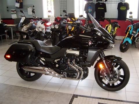 2014 Honda CTX®1300 Deluxe in New Haven, Connecticut
