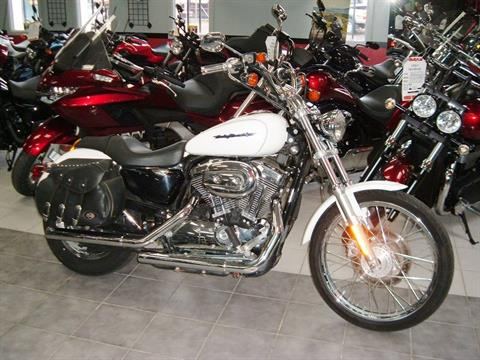 2005 Harley-Davidson Sportster® XL 1200 Custom in New Haven, Connecticut