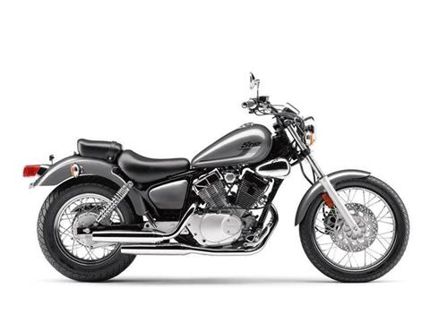2017 Yamaha V Star 250 in New Haven, Connecticut