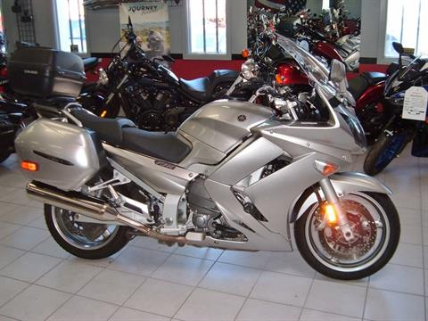2010 Yamaha FJR1300A in New Haven, Connecticut